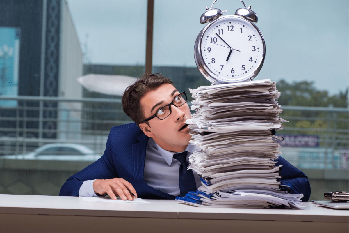 The Impact Of Processing Delays On Canadian Businesses