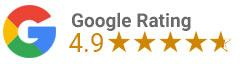 CANX Google Rating