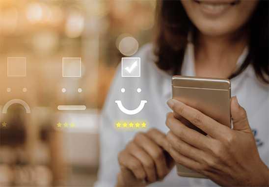 Client Focused Services