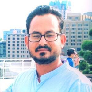Anuj Sengar